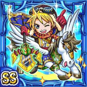 斬鉄騎士ジョー(水属性・ダブルスーパーレアカード)