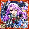 夢壊黒姫クロナ(火属性・ダブルスーパーレアカード)