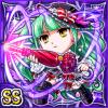 密銃麗姫レクスシア(闇属性・ダブルスーパーレアカード)