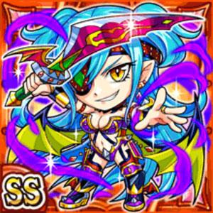 魔炎刃姫ベアトリエ(火属性・ダブルスーパーレアカード)