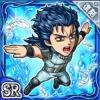 レイ(復刻)(水属性・スーパーレアカード)