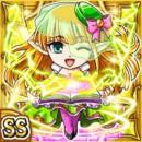 雷声導姫ダイアローグ(雷属性・ダブルスーパーレアカード)